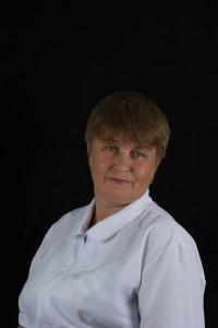 Баринова Светлана Анатольевна