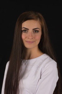 Дюбо Лилия Игоревна