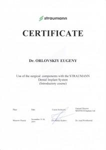 Implantatsiya-Straumann