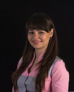 Орловская Дарья Игоревна