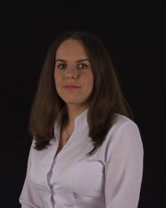 Тимошина Анастасия Анатольевна