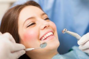 лечение зубов калуга цена
