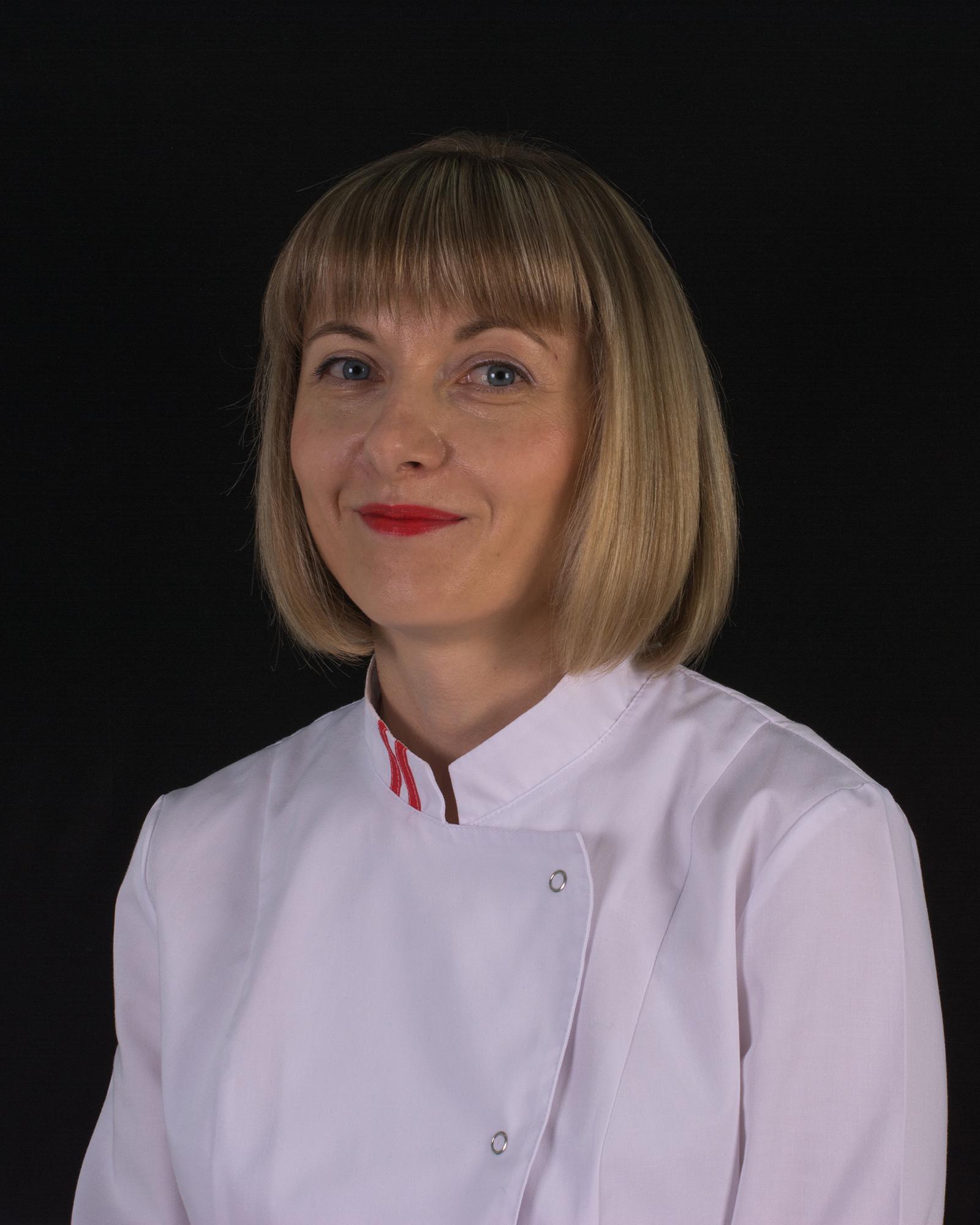 Фомина Наталья Леонтьевна