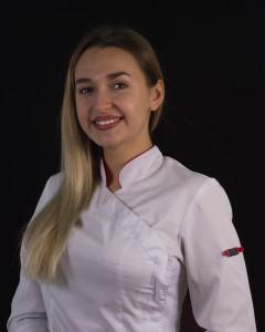 Кравцова Екатерина Александровна