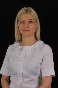 Руссу Сабина Ивановна