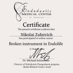 Broken instrument in Endolife-Zubovich Nikolai-12